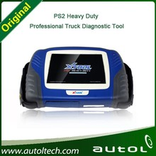 PS2 Heavy Duty Truck Diagnostic Tool for Multi Engines Built in Printer Update Online