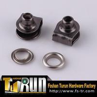 Plating nickel free good quality bulk metal snap button