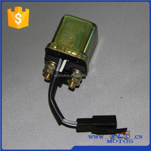 SCL-2013090229 Chinese Supplier Motorcycle/scooter Starter Relay for C100 Motorcycle Parts