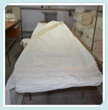 "40s 110x90 Plain Woven Good100% Cotton Grey Sheeting Fabric 118"""