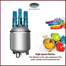 JCT paint brush round production equipment
