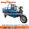 adult cargo bike electric three wheel bikes for family use bike box inner battery