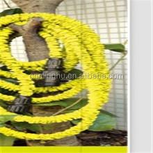 China high pressure washer garden hose with latex rhigh pressure car wash hose