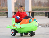 plane model electric car, electric tricycle for kids, electric car with remote control