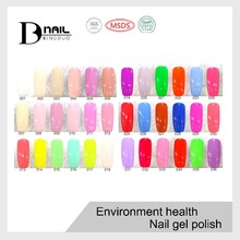 UV Gel Nail System For Overlay in BULK- Made In China