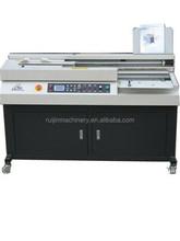 JZ-60A perfect binding machine price
