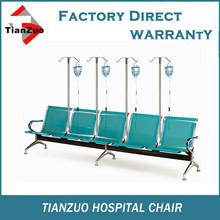 Hospital waiting room chairs for sale T-3KA04