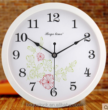 Large Wall clock modern design for decoration