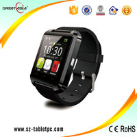 Cheap Crazy Selling touch screen china 3g watch cell phone