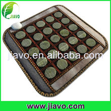 Top quality massage jade cushion for sofa ,car,chair and bed