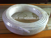 Flame resistant ZR-RV 1.5mm electric cable and wire