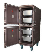 Hotel Equipment165L Catering Insulated Trailers