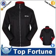 Customized wholesale waterproof windproof rain jacket