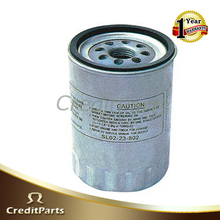 Auto Oil Filter For Mazda SL02-23-802