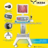 endoscope camera adapters/video otoscope