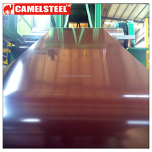 camelsteel metal roofing material color steel coil