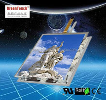 China manufacture 22 inch 4 wire resistive touch screen panel for your TV/LAPTOP/PC