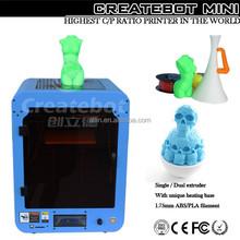 2015 e-ink display 3d printing mini printer Build Size 150*150*220mm 3d printer e-ink display 3d printer china