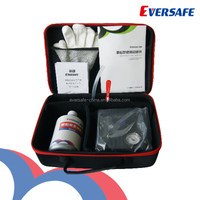 Factory made car tyre sealant with inflator