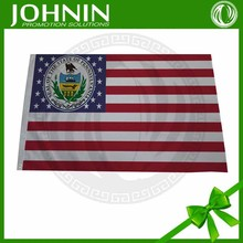 wholesale flying style all flags united states