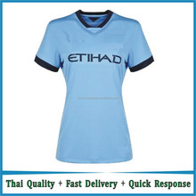 wholesale thai quality city jerseys for man and women