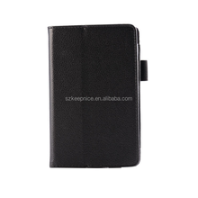 high quality PU leather tablet computer cover case
