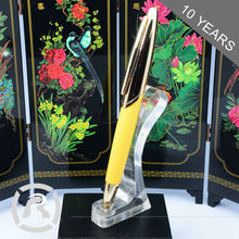 Wholesale Newest Make To Order Cheap Ballpoint Pen For Man