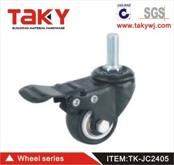cheap price caster wheel make in china