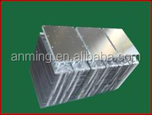 4800W Power Anti-explosion Heat Pipe Sink used in coal, petroleum and chemistry industry