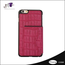 pu wallet phone case for iphone 5