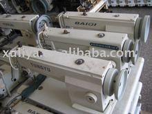 Protex/TYPICAL/baoma usado/utilizado/segunda mano máquina de coser para el cuero