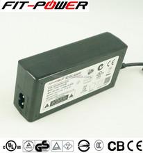 UL CE KC PSE approved 65W ac / dc power adapter 5V 10V 12V 18V 24V 30V DC 2A 3A 4A 5A 6A