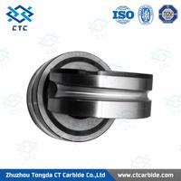 Brand new high wear resistant tungsten carbide cold roller for square bar made in China