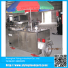 YY-HS180C 2015 Customized best seller Preferential Price crepe cart