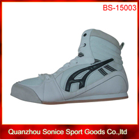 custom made boxing shoes,new bodybuidling shoes,professional boxing shoes