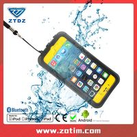iPEGA Factory PG-I6001 for iphone 4 case waterproof, waterproof cover case for ipad mini