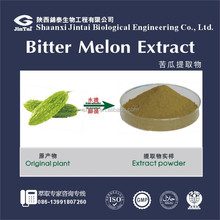 pure natural Bitter Melon Extract/Charantin