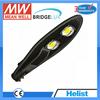 High quality excellent Bridgelux Solar power LED Street Light Public lighting system