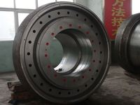 alloy grinder roll for vertical mill