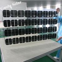 Low MOQ Great Performance BIPV Suntech Power Solar Panel CE Certified