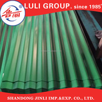 Aluzinc roof sheets barn metal roofing materials