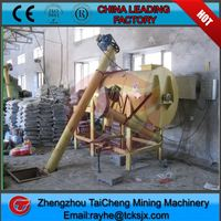 Top 10 small premixed dry mortar mixer factory supplier