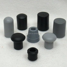 Rubber Pipe End Cap, Round Plastic End Cap, Rubber Pipe Plug