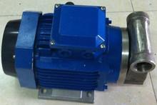 304 Stainless Steel YB-65 Electric Transfer Vane Pump Gasoline Kerosene Diesel Fuel