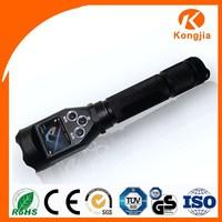 HD Camera Light Java Dynamo Rechargeable Flashlight 30000 Lumens