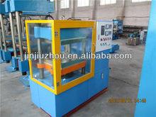 EVA Foaming Hydraulic Press Machine / Full Automatic EVA Sheet Foaming Making Machine