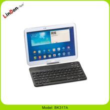 Bluetooth keyboard case for samsung galaxy tab s 8.4 t700