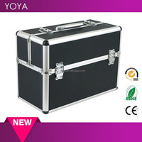 Pro Medium Aluminum Make Up Artist Cosmetic Travel Hard Case