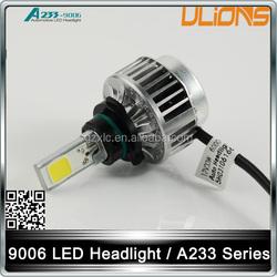 Lowest price brightest hyundai ix35 led headlight 7inch led headlight
