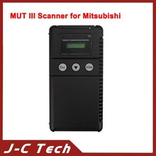 2015 Latest version Mut 3 Mut III Scanner Mitsubishi MUT-3 for Cars and Trucks with Coding Function Color Display